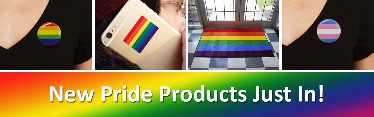 New Pride Products