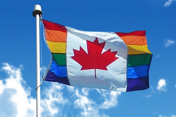 Canada Pride Products