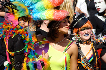 Pride Events in Canada