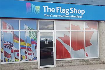 The Flag Shop London