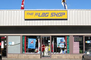 The Flag Shop Nova Scotia
