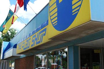 The Flag Shop Saskatoon