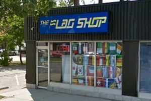 The Flag Shop Winnipeg