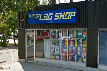 The Flag Shop Winnipeg