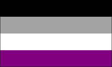 This image has an empty alt attribute; its file name is pride-flag-asexual.jpg